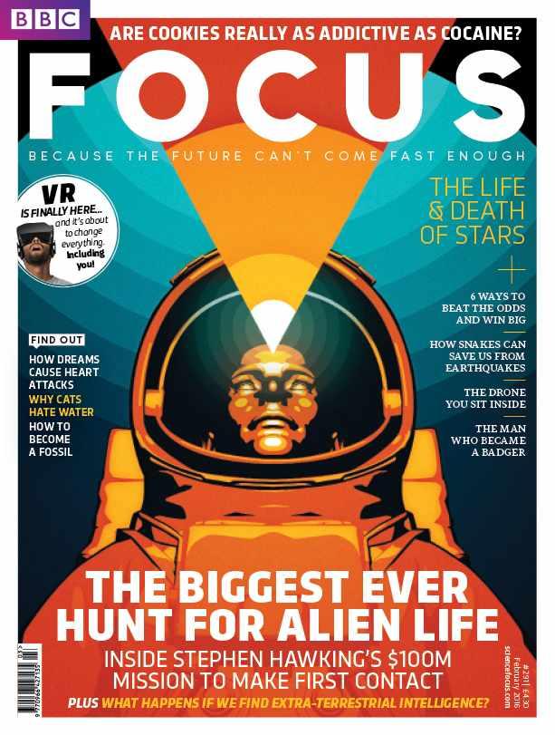 Focus cover 291