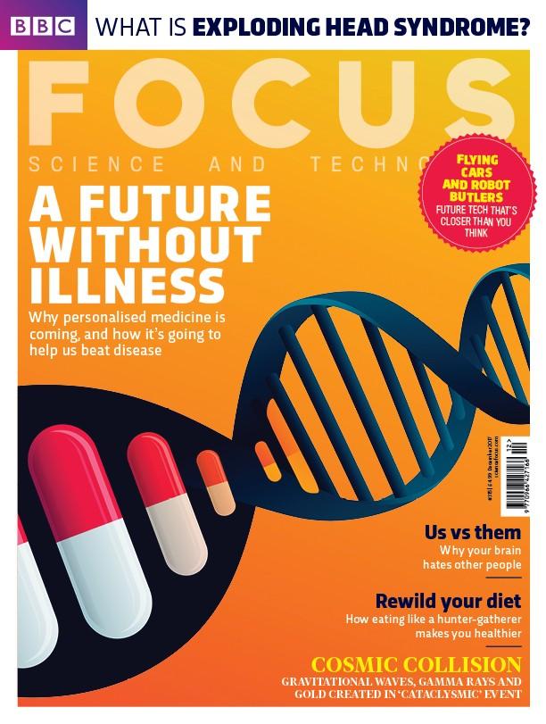 Focus cover 315 COVER final illo