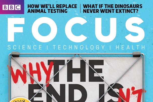 Focus cover 318 COVER final