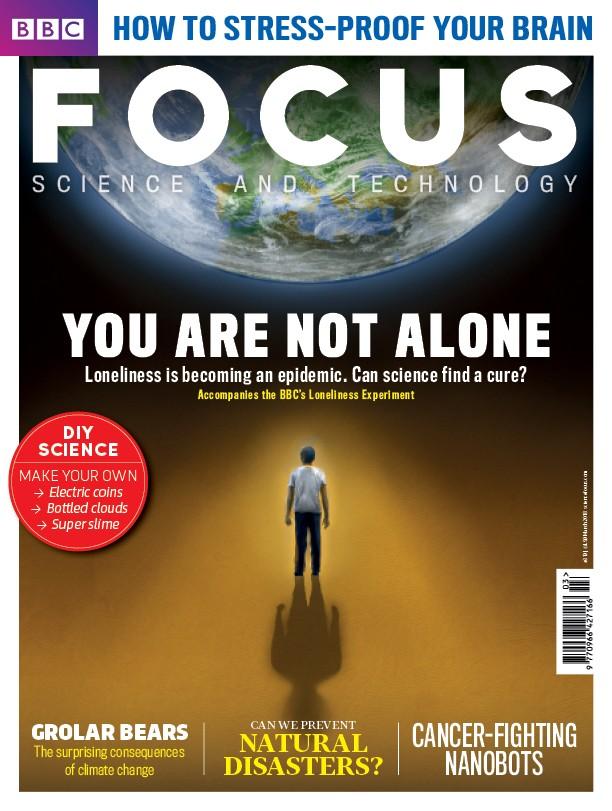 Focus cover 319 COVER v6