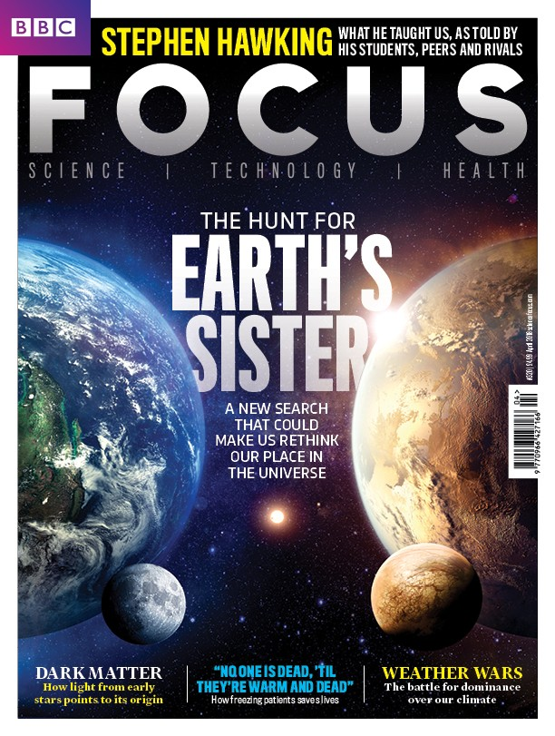 Focus cover 320 COVER