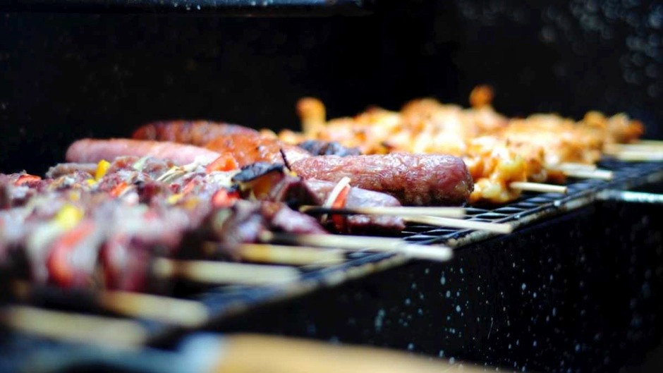 Is BBQ food bad for you? © Getty Images