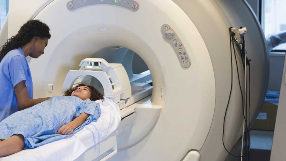 Who really invented the MRI machine?© Getty Images