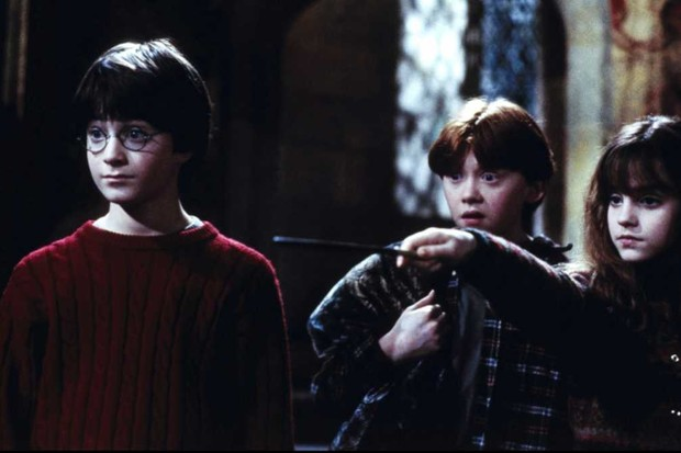 When will we have invisibility cloaks like in Harry Potter? © 7831/Gamma-Rapho via Getty Images