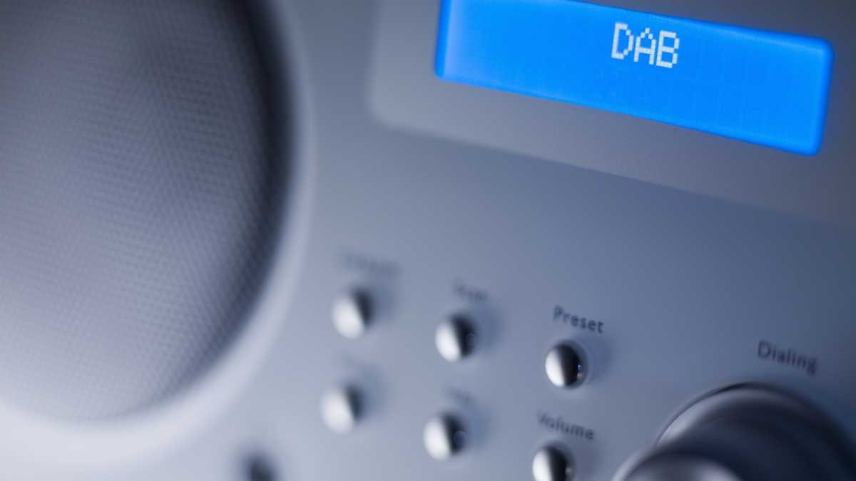 Why does my DAB radio's signal lag behind my FM radio's signal? © Getty Images