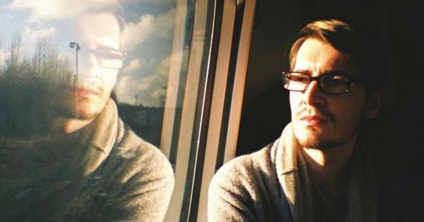 Do we still get vitamin D from sunshine when we sit behind glass?
