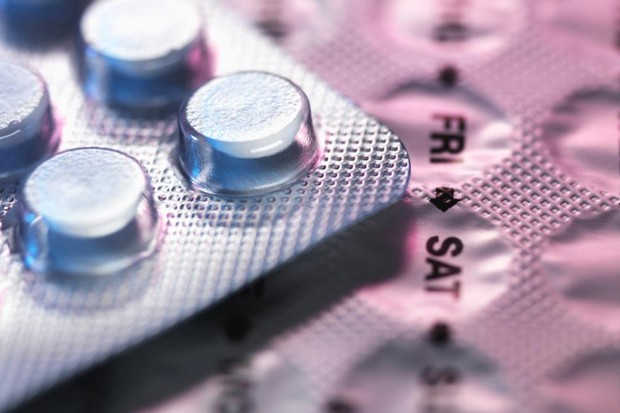 Why is it so difficult to make a contraceptive pill for men? © Getty Images