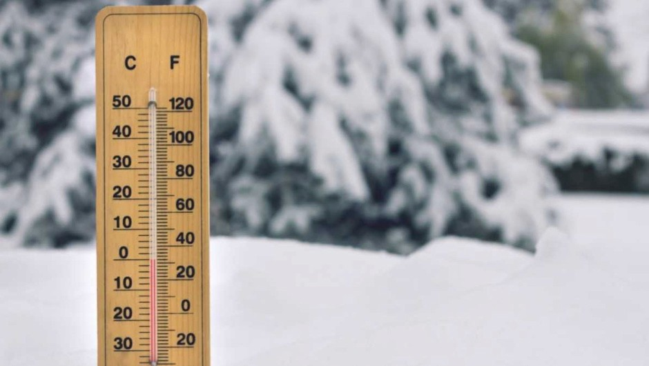 What happens at absolute zero? © Getty Images