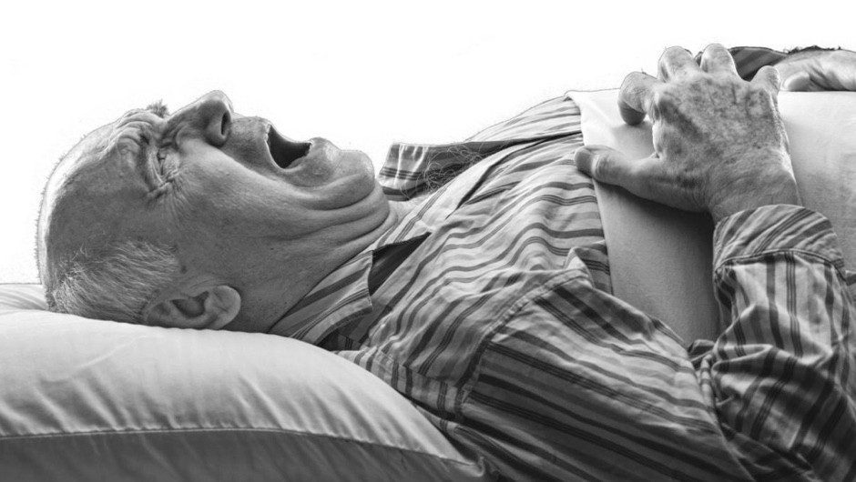 Can you have a heart attack in your sleep? © Getty Images