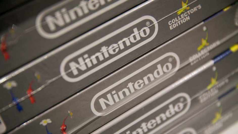 A brief history of Nintendo consoles © Scott Eells/Bloomberg via Getty Images