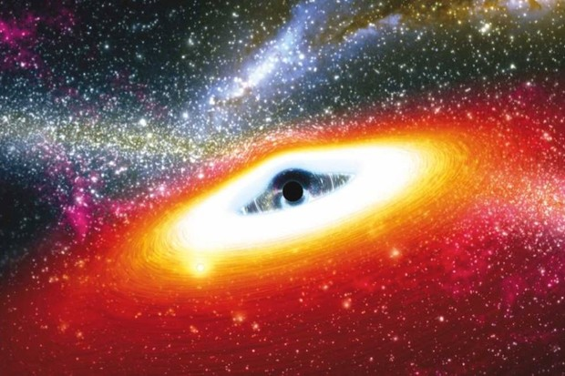 do all spiral galaxies have black holes at their centre science
