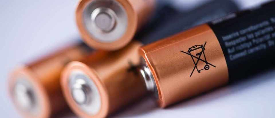 Why can I get more power out of a dying battery by taking it out then reinserting it? © Getty Images