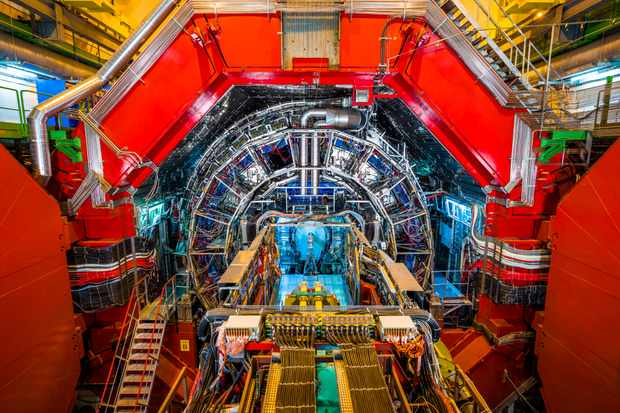Why are particle physicists so keen to find the Higgs boson? © Getty Images