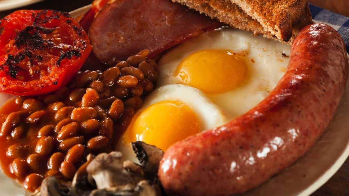Is it bad for you to skip breakfast? © Getty Images