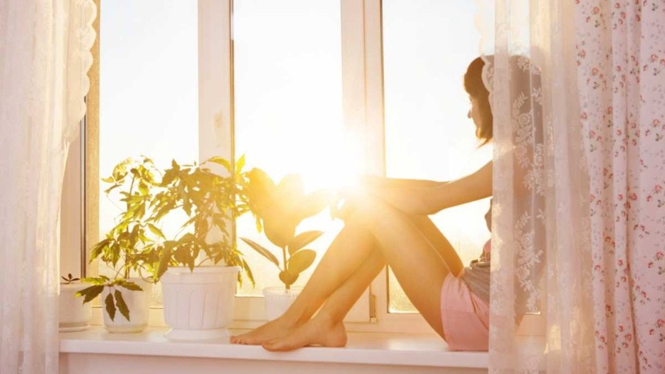 Can you absorb vitamin D through a window? © Getty Images