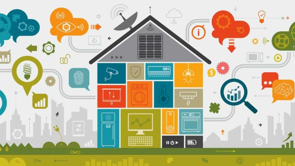 How to supercharge your smart home © Getty Images