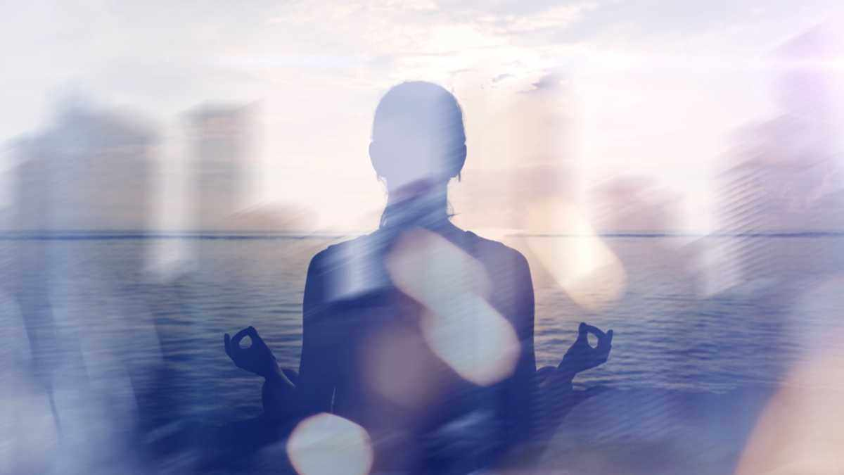 Is mindfulness good for you? © Getty Images