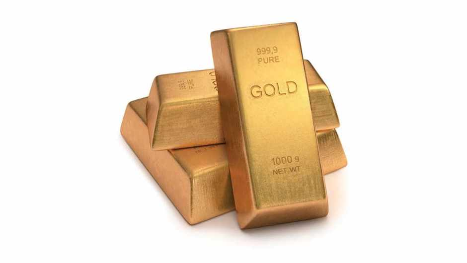 How much gold is there in the world? © Getty Images