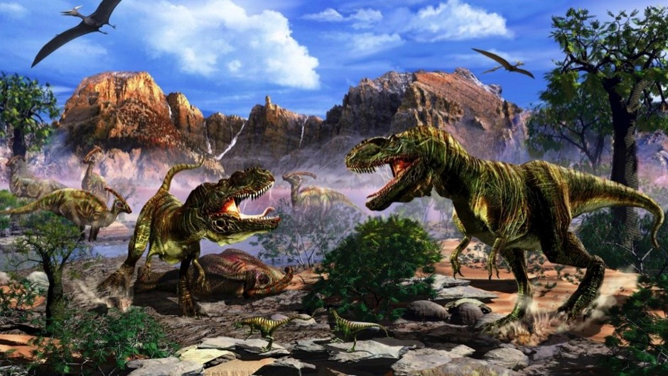 How do we know what dinosaurs looked like? © Getty Images