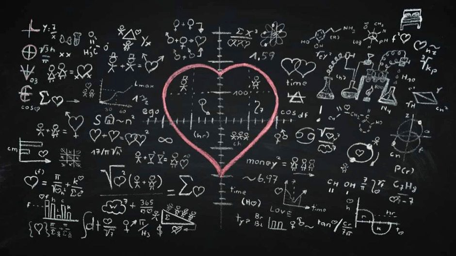 Are there chemical formulae for emotions like love, hate, anger, joy and jealousy