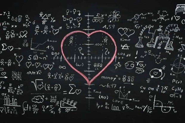 Are there chemical formulae for emotions like love, hate, anger, joy and jealousy? © Getty Images
