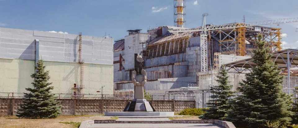 Could Chernobyl happen again without human error? © Getty Images
