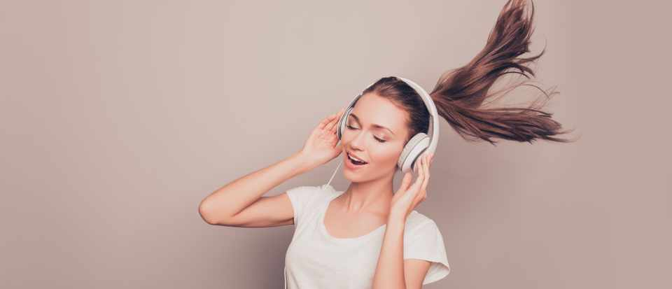 Why do songs get stuck in my head? © Getty Images