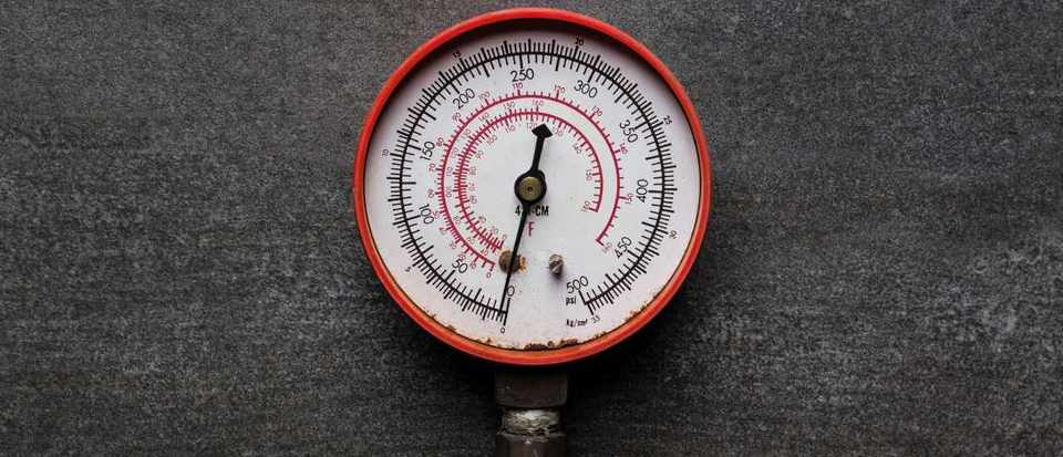 Why can't we feel atmospheric pressure? © Getty Images