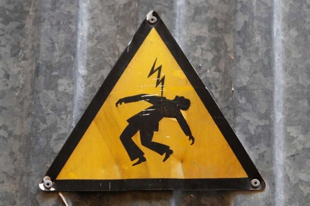 How exactly does electricity kill you? © Getty Images