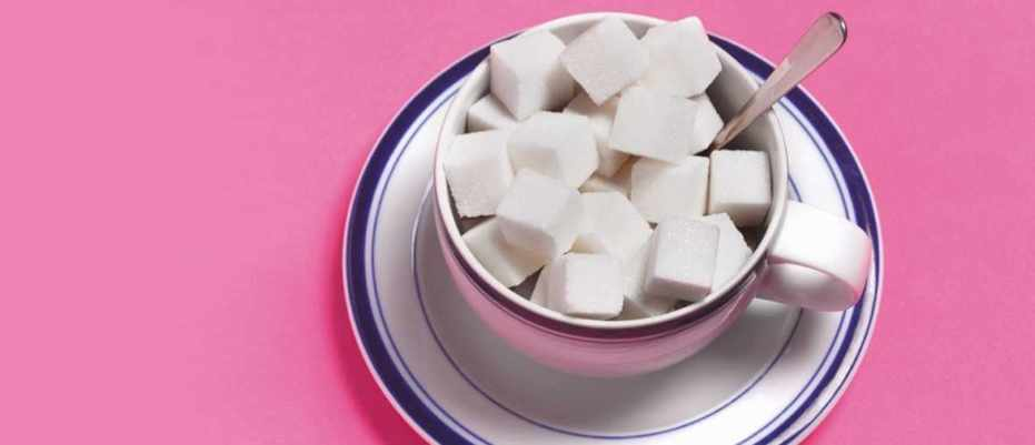 Can eating a lot of sugar really lead to diabetes? © Getty Images