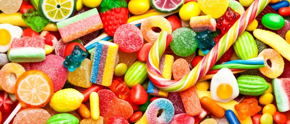 Why have we evolved to love the taste of unhealthy foods? - BBC