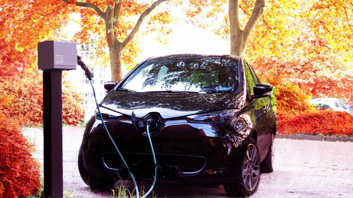 How environmentally friendly are electric cars? © Getty Images