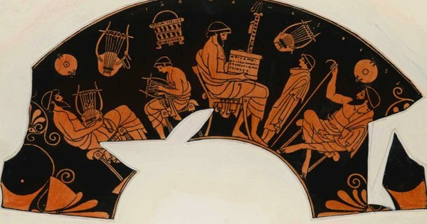 When did humans first make music?