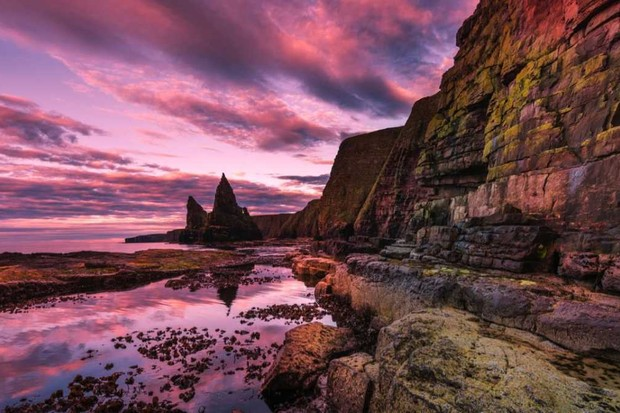 How do we know the geology of the British isles? © Getty Images