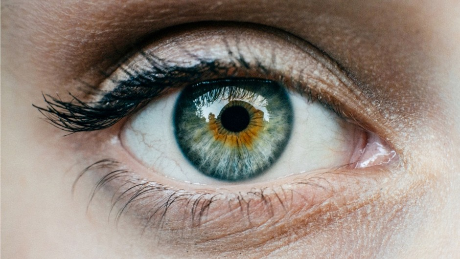 Can we cure colour blindness?