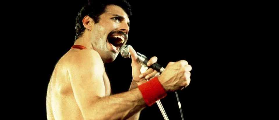 Why did Freddie Mercury sound so good? - BBC Science Focus Magazine