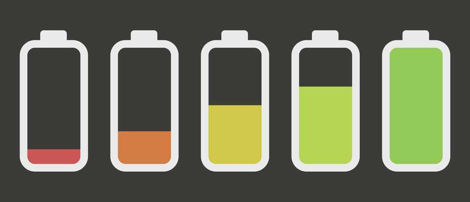 Why can't you recharge batteries instantly? © Getty Images
