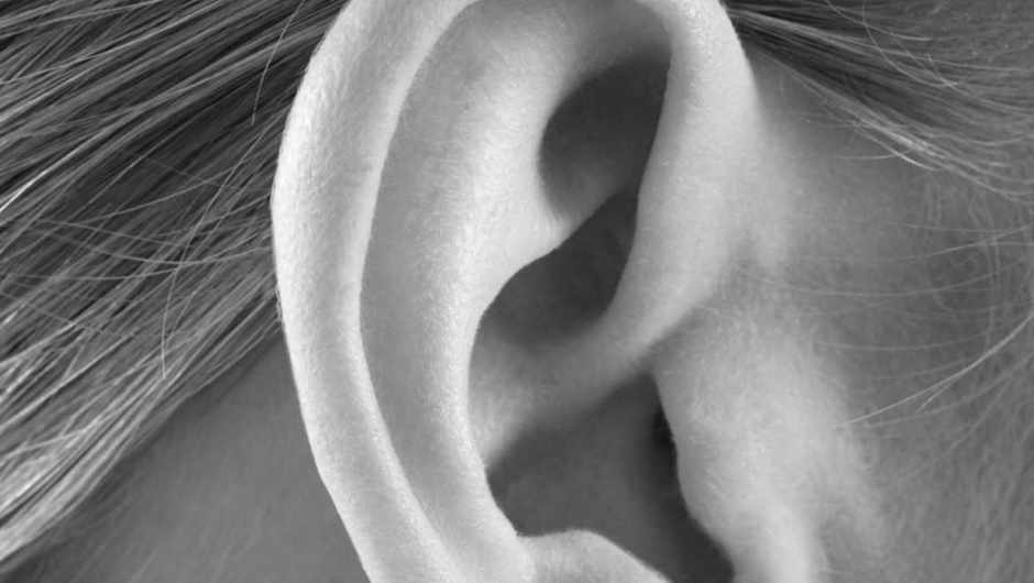 Are there different types of earwax? © Getty Images