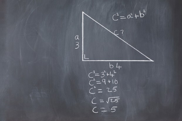 Was maths invented or discovered? © Getty Images