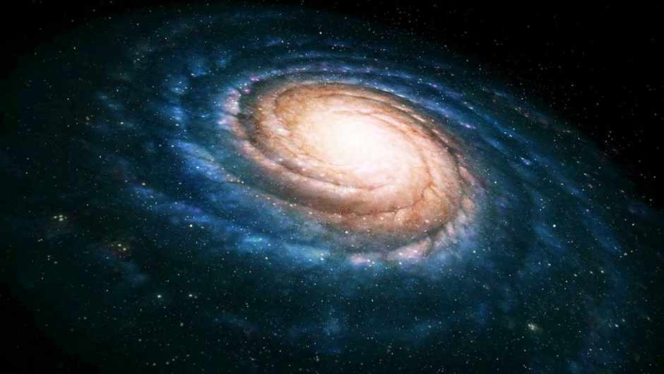 Do all spiral galaxies have black holes at their centre? © Getty Images
