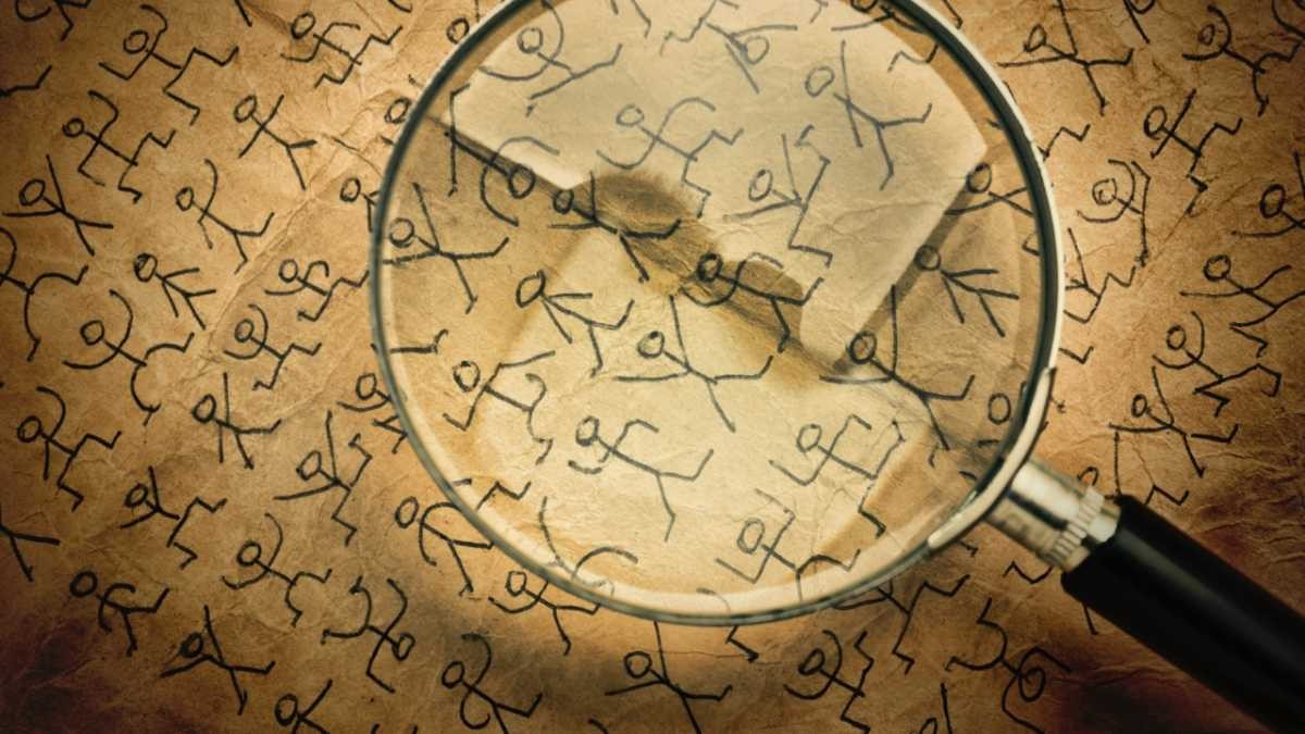 10 of the most mysterious codes and ciphers in history © Getty Images