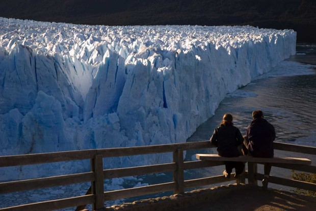 Los Glaciares National Park, Argentina © Javier Etcheverry/VW PICS/UIG via Getty Images