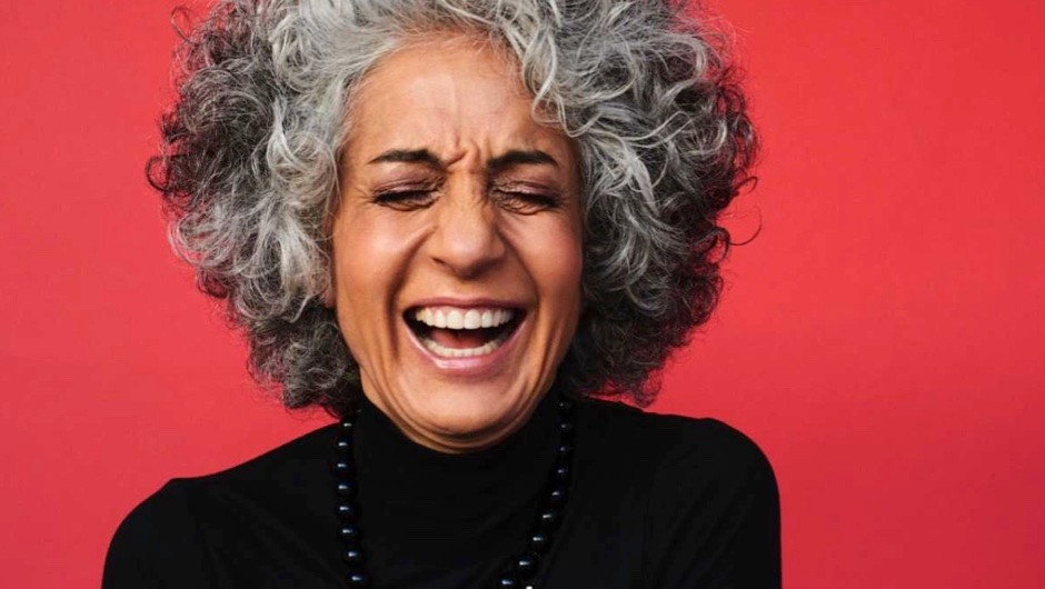 Laughter: Some Eminency in Ourselves © Getty Images