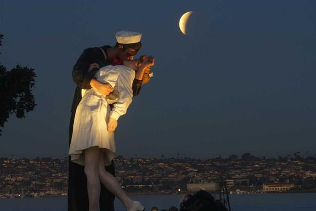 San Diego, USA © Sandy Huffaker/AFP/Getty Images