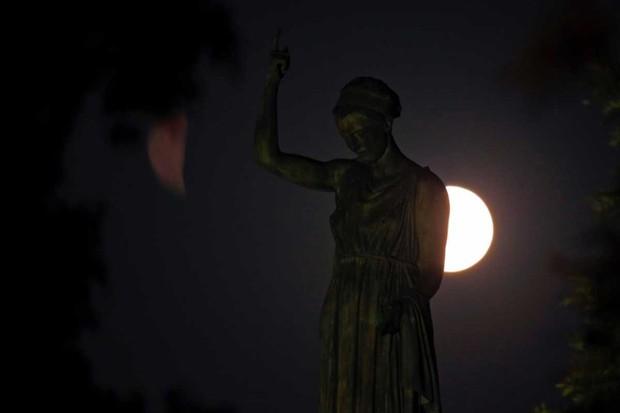 Nicosia, Cypress © Amir Makar/AFP/Getty Images