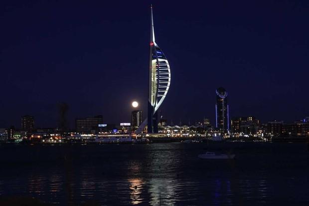 Portsmouth, United Kingdom © Matt Cardy/Getty Images
