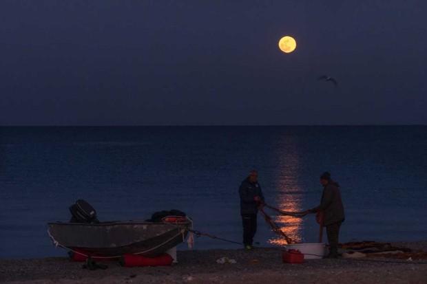 Calabria, Italy © Alfonso Di Vincenzo/KONTROLAB /LightRocket via Getty Images