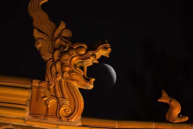 Hohhot, China © VCG/VCG via Getty Images