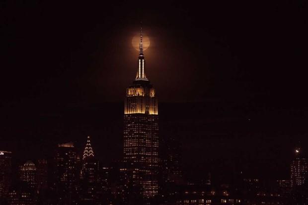 New York, USA © Atilgan Ozdil/Anadolu Agency/Getty Images