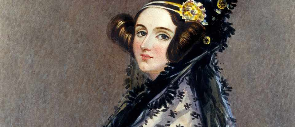 How Ada Lovelace's notes on the Analytical Engine created